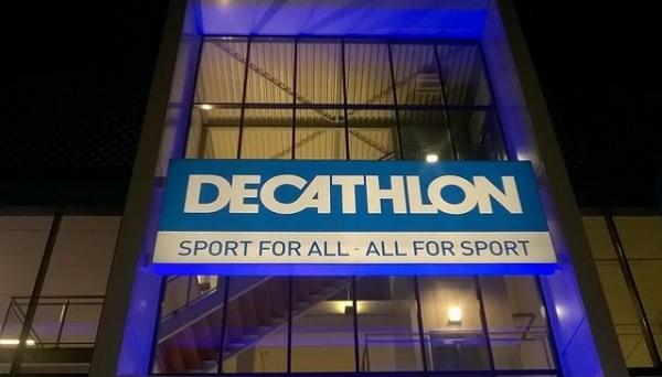 Vereniging gaat samenwerking aan met Decathlon