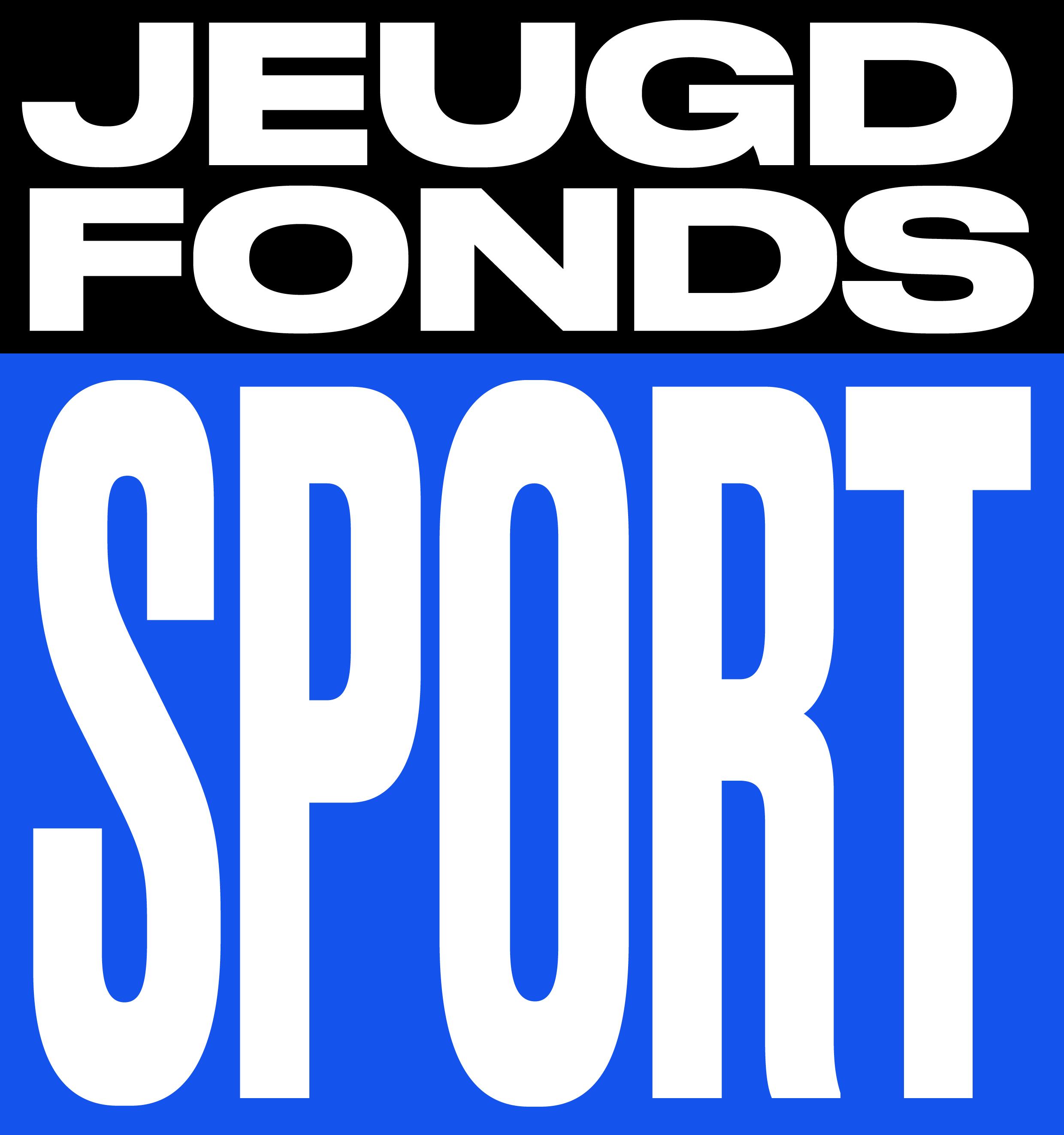 Jeugd Fonds Sport